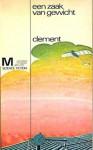 Een zaak van gewicht - Hal Clement