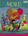 More! - Emma Chichester Clark