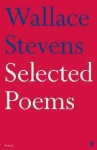 Selected Poems - Wallace Stevens