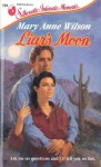 Liar's Moon (Silhouette Intimate Moments, #292) - Mary Anne Wilson