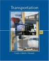 Transportation (with Infotrac) [With Infotrac] - John J. Coyle, Edward J. Bardi