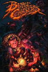 Battle Chasers Anthology HC - Joe Madureira