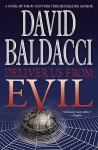 Deliver Us From Evil - David Baldacci