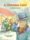 A Christmas Carol - Charles Dickens, James Rice