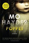 Poppet (Jack Caffrey) - Mo Hayder