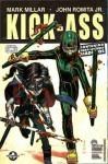 Kick-Ass Tomo #3 - Mark Millar, John Romita Jr., Martín Casanova