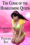 The Curse of the Homecoming Queen - Cassandra Zara