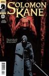 Solomon Kane #4 - Scott Allie, Mario Guevara, Dave Stewart