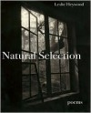Natural Selection - Leslie Heywood