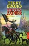 Hexenzauber (Taschenbuch) - Terry Brooks, Rainer Gladys