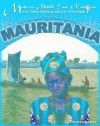 Mauritania - James Morrow, James K. Morrow, Mason Crest Publishers, Harvey Sicherman, Foreign Policy Research Institute