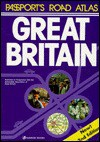 AA Road Atlas of Great Britain - Passport Books, Passport Travel, Automobile Association of Great Britain