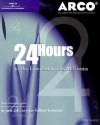 24-Hours to Law Enforcement Exam 1e - Arco, Arco Publishing, Thomson Learning