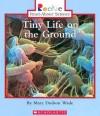 Tiny Life on the Ground - Mary Dodson Wade