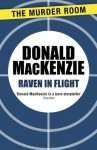 Raven In Flight - Donald MacKenzie