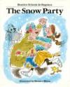 The Snow Party - Beatrice Schenk de Regniers