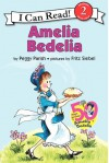 Amelia Bedelia (Reading Beyond The Basal) - Peggy Parish