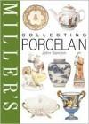 Collecting Porcelain - John Sandon