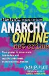 Anarchy Online: Anarchy Online - Charles Platt