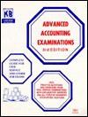 Advanced Accounting Examinations - Harry Koch