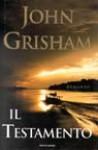 Il testamento - John Grisham, Tullio Dobner