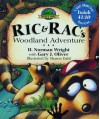 Ric & Rac's Woodland Adventure - H. Norman Wright, Gary J. Oliver