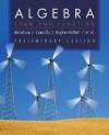 College Algebra - William G. McCallum, Deborah Hughes-Hallett, Eric Connally