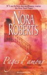 Pages D'amour - Fabrice Canepa, Nora Roberts