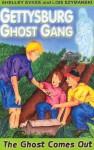 The Ghost Comes Out - Shelley Sykes, Lois K. Szymanski