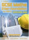 Foundation Homework Book (Gcse Maths For Aqa Modular (B)) - Brian Speed, Keith Gordon, Kevin Evans