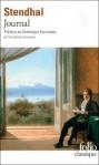 Journal - Stendhal, Dominique Fernandez