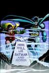 Showcase Presents: Batman Vol. 4 - Various, Irv Novick