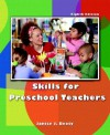 Skills for Preschool Teachers (8th Edition) - Janice J. Beaty