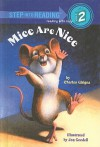 Mice Are Nice - Charles Ghigna, Jon Goodell