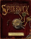 The Chronicles of Spiderwick: A Grand Tour of the Enchanted World, Navigated by Thimbletack - Holly Black, Tony DiTerlizzi, Mark Stevens