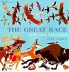 The Great Race of the Birds and Animals - Paul Goble