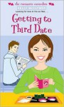 Getting to Third Date - Kelly McClymer