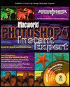 MacWorld Photoshop 4 Instant Expert: With CDROM - David D. Busch, David Field