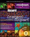 MacWorld Photoshop 4 Instant Expert: With CDROM - David D. Busch, David Field