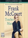 Teacher Man (MP3 Book) - Frank McCourt