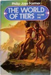 The World of Tiers, Volume 1 - Philip José Farmer, Boris Vallejo