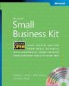 Microsoft® Small Business Kit - Joanna L. Krotz, John Pierce, Ben Ryan