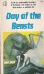 Day of the Beasts - John S. Glasby, John E. Muller
