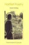 Heartfelt Poetry - David Harding