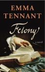 "Felony: The Private History of ""The Aspern Papers"" - Emma Tennant"