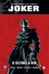 Joker: O Último a Rir - Alan Moore, Brian Bolland, Brian Azzarello, Lee Bermejo