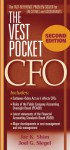 The Vest Pocket CFO - Jae K. Shim, Joel G. Siegel