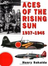 Aces of the Rising Sun 1937-1945 (General Aviation) - Henry Sakaida, Grant Race