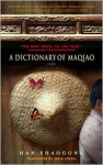 A Dictionary of Maqiao - Shaogong Han, Han Shaogong, Julia Lovell