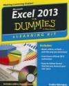 Excel 2013 Elearning Kit for Dummies - Faithe Wempen